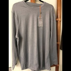 FENNEC FIT LONG SLEEVE SHIRT NEW